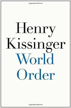 Henry Kissinger amazon