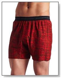 Men, Take Off Your Pants – Then, Slide Into ExOfficio Boxer Briefs, Seekyt