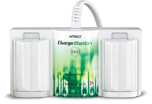 Nyko-Xbox 360 Charge Station