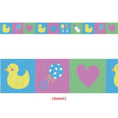 Baby Ducky Streamer