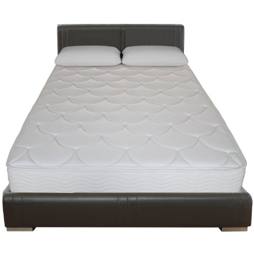 Sleep Master 8 Inch Tight Top Pocketed Spring Mattress
