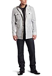 Kenneth Cole New York Men's Anorak Jacket
