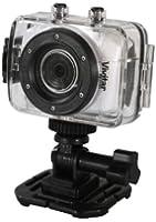 Vivitar DVR 785HD Camescopes Caméra de Sport 720 pixels 5.1 Mpix
