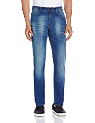 Blue Saint Men's Haddon Slim Fit Jeans