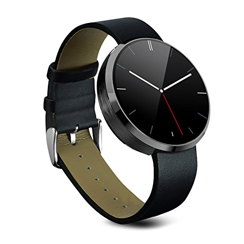 ZTE p01070421001 w01 smart watch noir