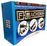 F-Machine 110V