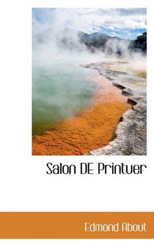 Salon DE Printuer