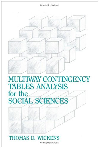 Multiway Contingency Tables Analysis for the Social Sciences