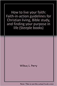 how to find your purpose in life bible