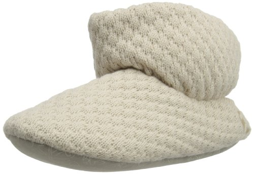 Bedroom Athletics Womens Taylor Slippers 212-006-30014 Cream Medium,38-39 EU/5-6 UK