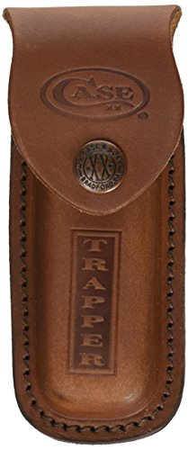 Leather Sheath Only For Trapper