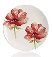 Naomi Flower Side Plate