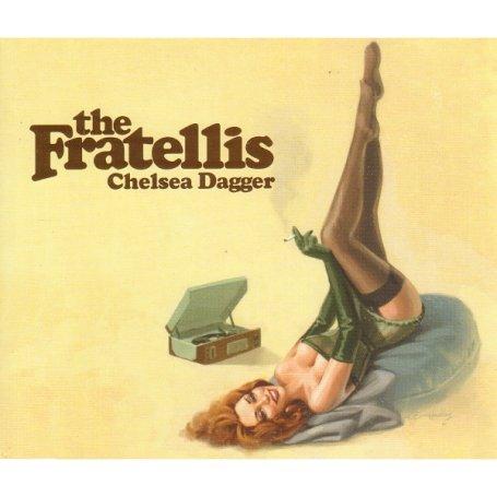 The Fratellis - Chelsea Dagger Lyrics - Zortam Music