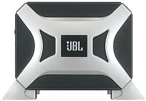 JBL Basspro II aktiver Subwoofer fürs Auto