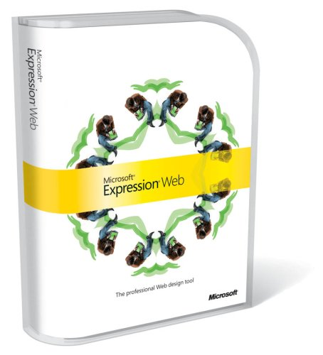 Microsoft Expression Web [OLD VERSION]