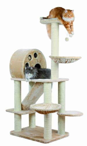 TRIXIE Pet Products Allora Cat Playground House