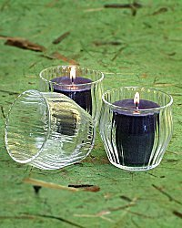 Decorative Votive Cup - Without Candles