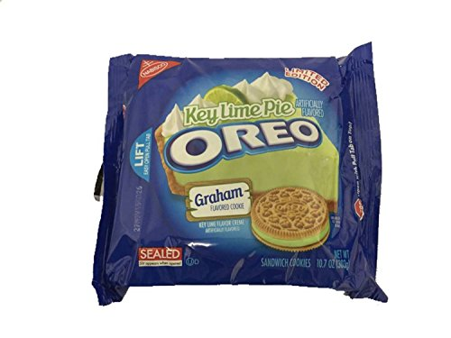 Key Lime Pie Oreo – Limited Edition – 2 Pack