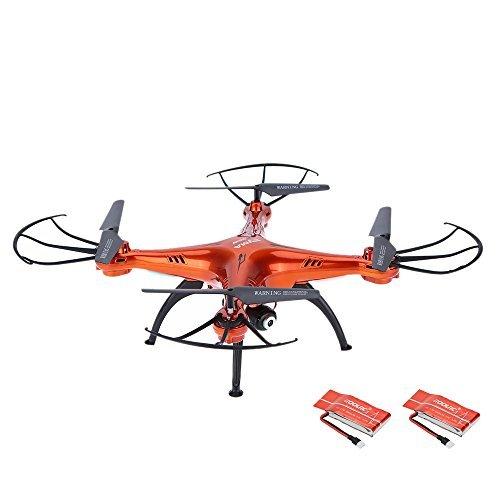 Original Syma X5SW/X5SW-1 4CH 2.4G 6-axis Gyro RC Wifi FPV Quadcopter