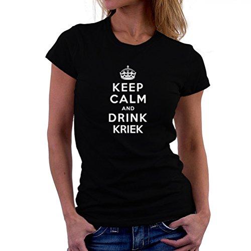 keep-calm-and-drink-kriek-women-t-shirt