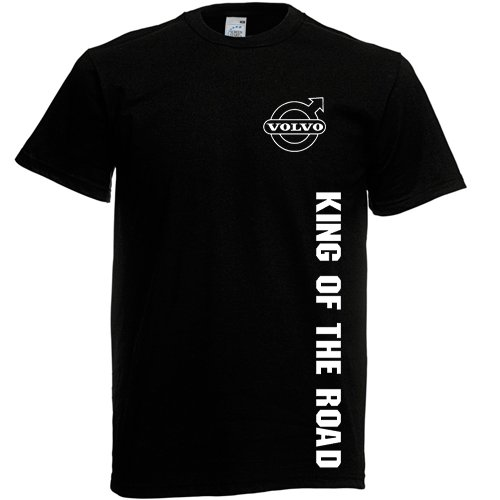 trucker-t-shirt-volvo-king-of-the-road