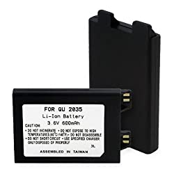 Qualcomm QCP2035A Replacement Cellular Battery
