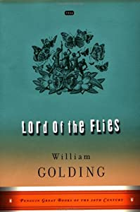 Cover of &quot;Lord of the Flies (Penguin Grea...
