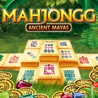 Mahjongg: Ancient Mayas [Download]