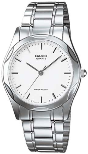 Casio Men's Steel watch #MTP-1275D-7A