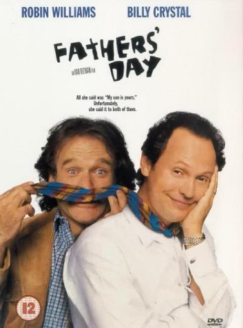 Fathers' Day [DVD] [1997]