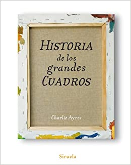 Historia de los grandes cuadros (Las Tres Edades / Three Ages