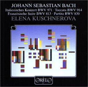 Concertos / Toccata / Partita