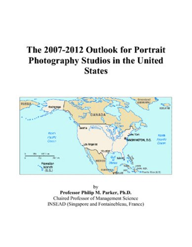 The 2007-2012 Outlook for Portrait Photography Studios in the United States