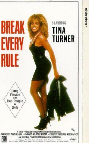 break-every-rule-1987-vhs