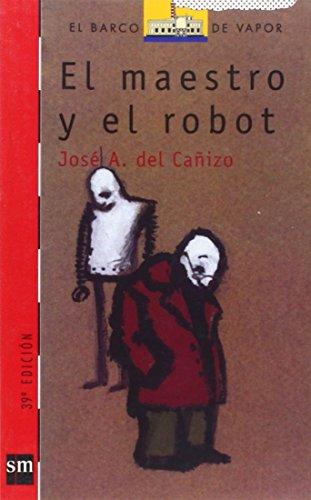 El Maestro Y El Robot descarga pdf epub mobi fb2