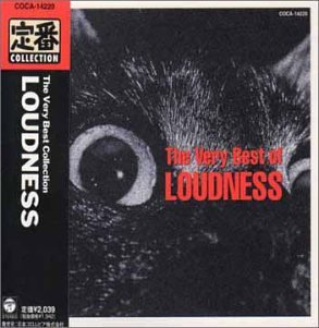 LOUDNESS - The Very Best of Loudness - Zortam Music
