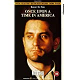Once Upon A Time In America [VHS]by Robert De Niro