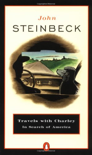 Dog Travels with Charley