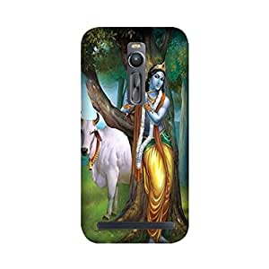 StyleO Asus Zenfone 2 Ze551ml back cover High Quality Designer Case and Covers - Asus Zenfone 2 Ze551ml Mobile Cover (Printed premium cases and cover)