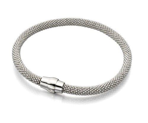 Elements Sterling Silver, Ladies, B4174, Bracelet of Length 19cm