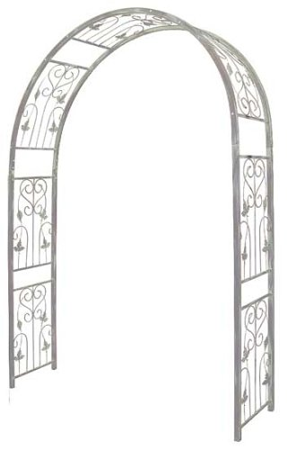 Austram Vintage Arbor,  French Ivory Finish.