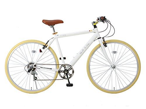 自転車の 自転車 カラータイヤ 700c : ... カラータイヤ 可動式ステム は