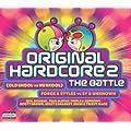 Original Hardcore - the Battle