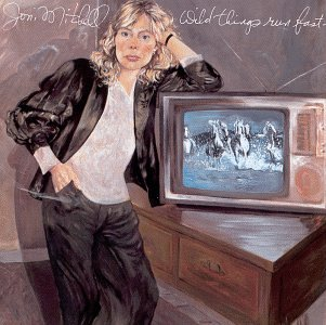 Joni Mitchell - Songs Of A Prairie Girl - Lyrics2You