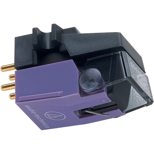 Audio Technica AT440MLa Moving Magnet Cartridge