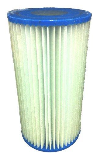 FILTER Spa-in-a-box NO FOAM STYLE filter, Replaces: Filbur: FC-3710 Pleatco: PC 7-120 Unicel: C-4607