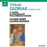 Vivaldi: Gloriae RV 588 & 589