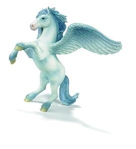 Amazon.com: Schleich Pegasus: Toys & Games