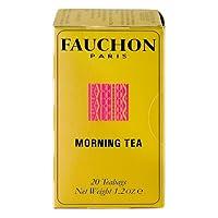 FAUCHON 紅茶モーニング(ティーバック) 20袋