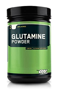 Optimum Nutrition 1.05 kg Glutamine Powder